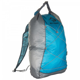 Sea to Summit Ultra-Sil Dry Dagrugzak, pacific blue